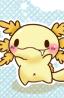 食いしん坊 黄うぱるぱの画像