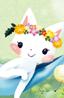 花畑 フラウルの画像