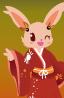 和兎 蟹座の画像