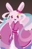 和兎 乙女座の画像