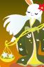 和兎 天秤座の画像