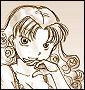 娼婦 ノーマの顔画像