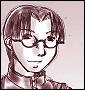 司祭 ザビエルの顔画像