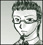 酒場の主人 ロベールの顔画像