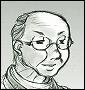 高利貸し ワットの顔画像