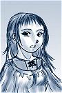 孤児 ルナの画像
