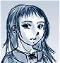 孤児 ルナの顔画像