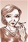 宿屋の女主人 スーザンの画像