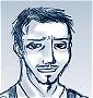 ならず者 ドネルスの顔画像