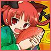死体ツアーコンダクター 火焔猫燐の画像